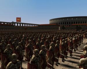 RomanLegion