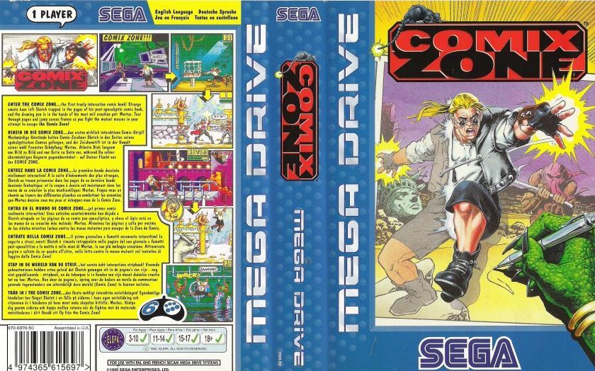 ComixZoneBox